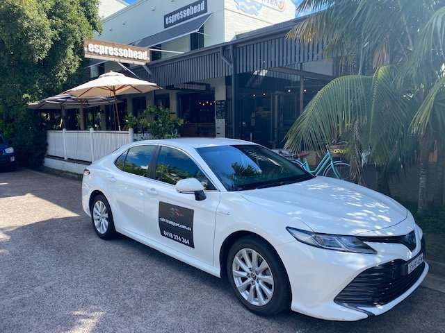 ROBS TRANSPORT BALLINA airport transport and Byron Bay transfers including Byron Bay airport transfers and Ballina airport to Byron transfers