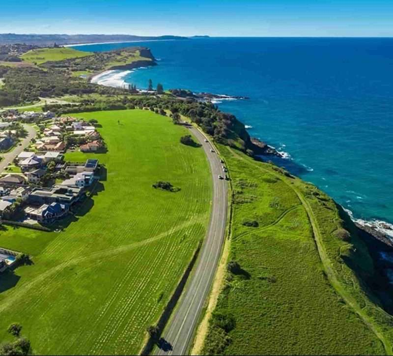 Ballina airport transport & Byron Bay transfers by ROBS TRANSPORT BALLINA, Local knowledge